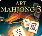 Art Mahjong 3 παιχνίδι