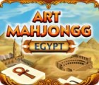 Art Mahjongg Egypt παιχνίδι