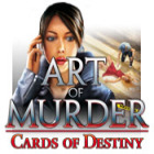 Art of Murder: Cards of Destiny παιχνίδι