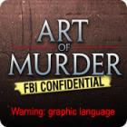 Art of Murder: FBI Confidential παιχνίδι