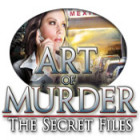 Art of Murder: Secret Files παιχνίδι