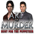 Art of Murder: The Hunt for the Puppeteer παιχνίδι
