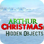 Arthur's Christmas. Hidden Objects παιχνίδι