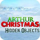 Arthur's Christmas. Hidden Objects παιχνίδι