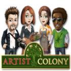 Artist Colony παιχνίδι