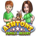 Ashton's Family Resort παιχνίδι