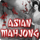 Asian Mahjong παιχνίδι
