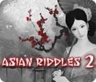 Asian Riddles 2 παιχνίδι