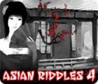 Asian Riddles 4 παιχνίδι