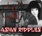 Asian Riddles παιχνίδι