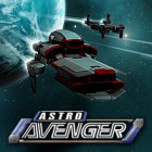 AstroAvenger παιχνίδι