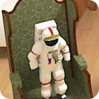 Astronaut's Secret παιχνίδι