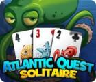 Atlantic Quest: Solitaire παιχνίδι