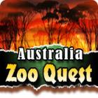 Australia Zoo Quest παιχνίδι