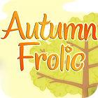 Autumn Frolic παιχνίδι