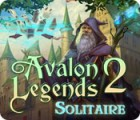 Avalon Legends Solitaire 2 παιχνίδι