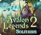 Avalon Legends Solitaire 2 παιχνίδι