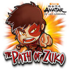 Avatar: Path of Zuko παιχνίδι