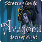 Aveyond: Gates of Night Strategy Guide παιχνίδι