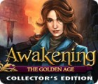 Awakening: The Golden Age Collector's Edition παιχνίδι