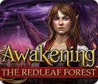 Awakening: The Redleaf Forest παιχνίδι
