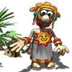 Aztec Tribe: New Land παιχνίδι