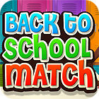 Back To School Match παιχνίδι
