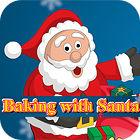 Baking With Santa παιχνίδι