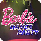 Barbie Dance Party παιχνίδι