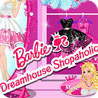 Barbie Dreamhouse Shopaholic παιχνίδι