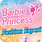 Barbie Fashion Expert παιχνίδι