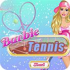 Barbie Tennis Style παιχνίδι