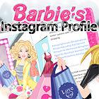 Barbies's Instagram Profile παιχνίδι