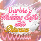 Barbie's Wedding Selfie παιχνίδι