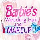 Barbie's Wedding Stylist παιχνίδι