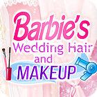 Barbie's Wedding Stylist παιχνίδι