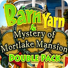 Barn Yarn & Mystery of Mortlake Mansion Double Pack παιχνίδι