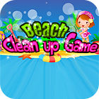 Beach Clean Up Game παιχνίδι