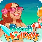 Beach Holidays παιχνίδι
