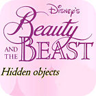 Beauty and The Beast Hidden Objects παιχνίδι