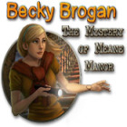 Becky Brogan: The Mystery of Meane Manor παιχνίδι