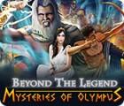 Beyond the Legend: Mysteries of Olympus παιχνίδι