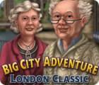 Big City Adventure: London Classic παιχνίδι