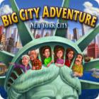 Big City Adventure: New York παιχνίδι