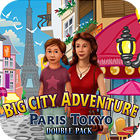 Big City Adventure Paris Tokyo Double Pack παιχνίδι
