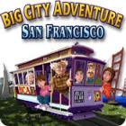 Big City Adventure: San Francisco παιχνίδι