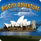 Big City Adventure: Sydney Australia παιχνίδι