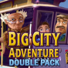 Big City Adventures Double Pack παιχνίδι