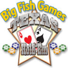 Big Fish Games Texas Hold'Em παιχνίδι
