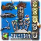 Big Kahuna Words παιχνίδι